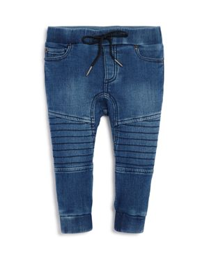 Bardot Junior Boys' Floyd Stitch Jeans - Baby