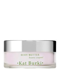 Kat Burki - Body Butter