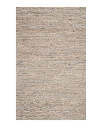 SAFAVIEH - Cape Cod Collection Area Rug, 6' x 6'