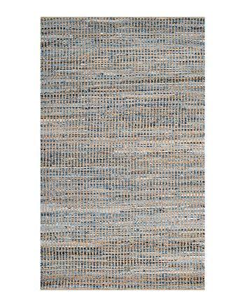 SAFAVIEH - Cape Cod Collection Area Rug, 5' x 8'