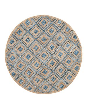 Safavieh Cape Cod Collection Area Rug, 6' x 6'