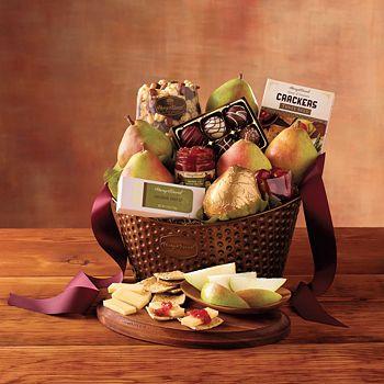 Harry & David - Classic Favorites Gift Basket