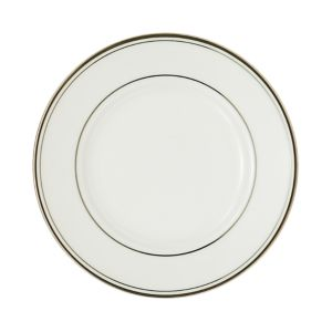 Waterford Crystal Kilbarry Platinum Bread & Butter Plate