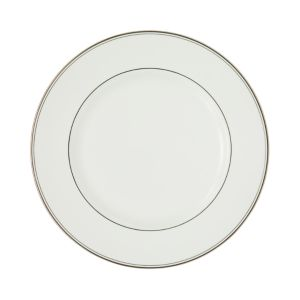 Waterford Crystal Kilbarry Platinum Dinner Plate