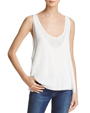 Free People Karmen Layered Tank