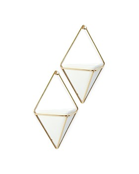 Umbra - Small Trigg Wall Display, Set of 2
