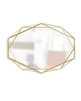 "Umbra - Prisma Mirror, 22"" x 17"""