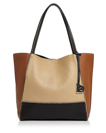 Botkier - Soho Color Block Leather Tote