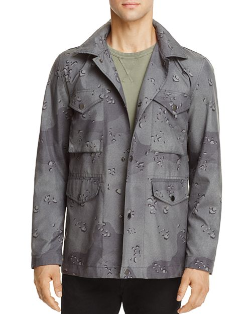 7 For All Mankind - Lightweight Army Jacket