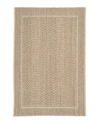 Palm Beach Collection Area Rug, 6' x 9'