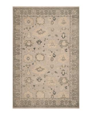 Oushak Collection - Harrogate Area Rug, 8' x 10'