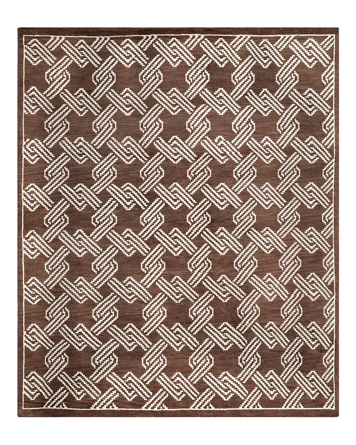 SAFAVIEH - Mosaic Collection Area Rug, 8' x 10'