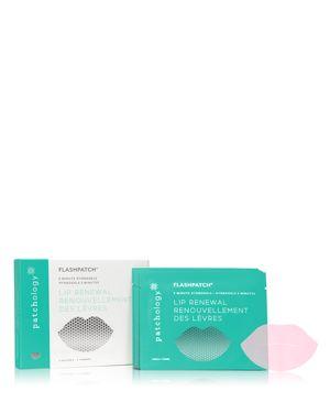 PATCHOLOGY Flashpatch(Tm) Hydrating 5-Minute Lip Gels