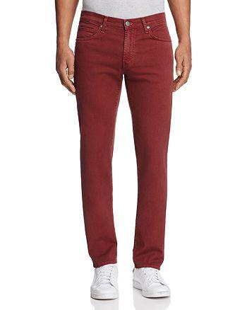 J Brand - Tyler Slim Fit Jeans in Volume
