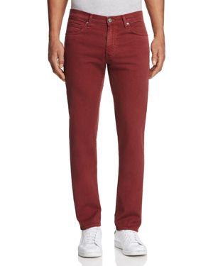 J Brand Tyler Slim Fit Jeans in Volume