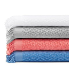 Sky Solid Towels - 100% Exclusive - Bloomingdale's_0