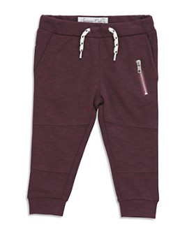 Sovereign Code - Boys' Alfred French Terry Jogger Pants - Little Kid, Big Kid