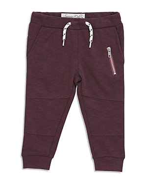 Sovereign Code Boys Alfred French Terry Joggers  Little Kid