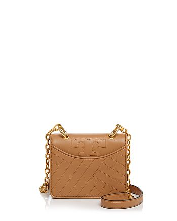Tory Burch - Alexa Mini Leather Shoulder Bag