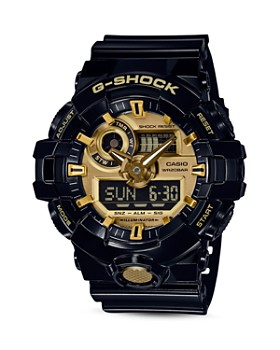 G-Shock - Watch, 53.4mm