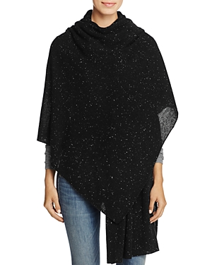C by Bloomingdale's Cashmere Wrap - 100% Exclusive