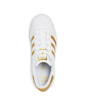 Adidas - Unisex Superstar Sneakers - Big Kid