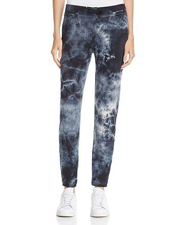 PAM & GELA - Tie-Dye Sweatpants