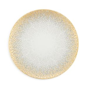 Haviland Souffle D'Or Charger Plate