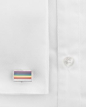 Paul Smith Rainbow Cufflinks