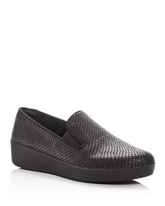 0e365910a11 Women s Avalon Layered Mesh Slip-On Sneakers. Even More Options (6).  FitFlop. FitFlop.  100.00. FitFlop