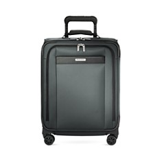 Briggs & Riley - Transcend Wide-Body Carry On Expandable Spinner