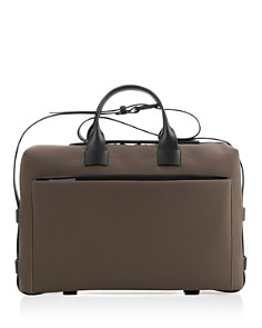 TROUBADOUR GOODS Slim Briefcase - Bloomingdale's_0