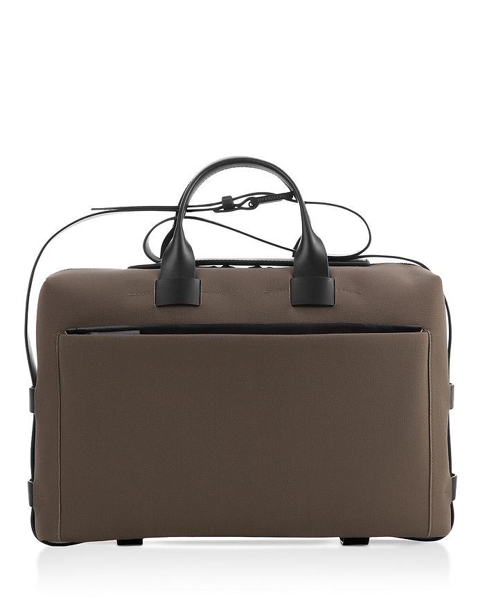 Troubadour - Slim Briefcase