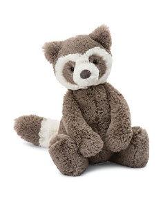 "Jellycat Bashful Raccoon, 12"" - Ages 0+ - Bloomingdale's_0"