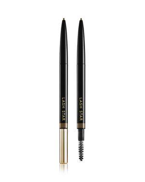 LASH STAR BEAUTY Exacting Eyebrow Pencil in Dirty Blonde
