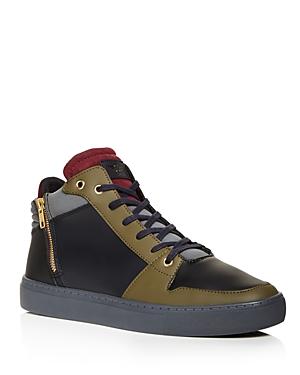 Creative Recreation Modena Zip High Top Sneakers