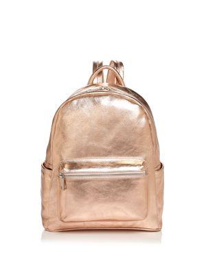 Aqua Leather Backpack - 100% Exclusive 2899175