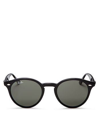 Ray-Ban - Unisex Phantos Round Sunglasses, 51mm