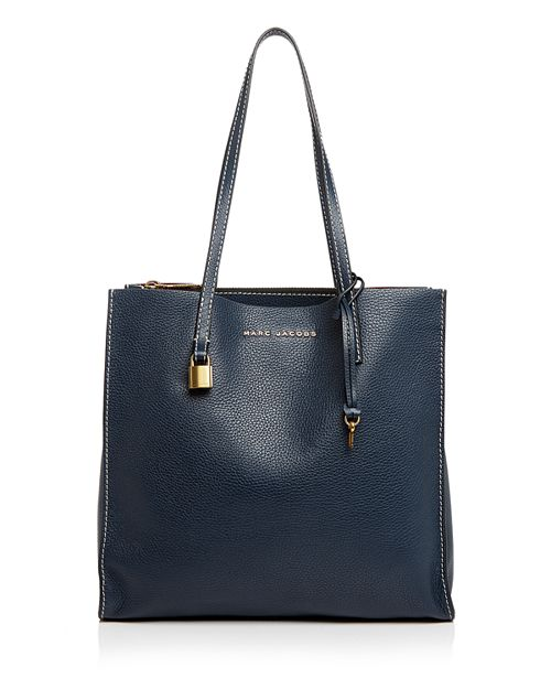 Marc Jacobs The Grind East West Leather Tote