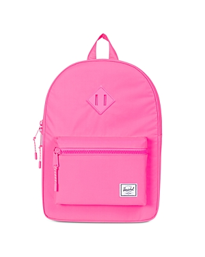 Herschel Supply Co. Girls' Heritage Youth Reflective Backpack