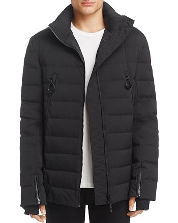 Y-3 - Matte Puffer Down Jacket c59aacb2c9000