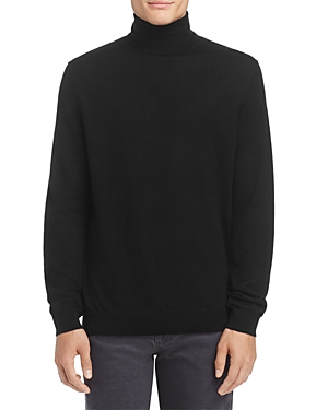 Vince Featherweight Wool Turtleneck Sweater