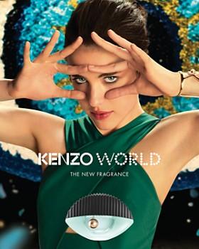 Kenzo - Kenzo World Eau de Parfum - 100% Exclusive