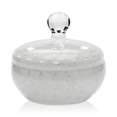 Labrazel Contessa White Canister - Bloomingdale's Registry_0
