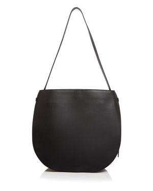 Steven Alan Helena Half Moon Leather Shoulder Bag 2625384