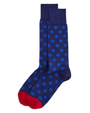 Paul Smith Supernova Jacquard Socks