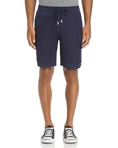 Vilebrequin - Solid Drawstring Shorts
