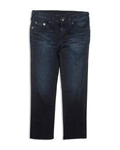 True Religion - Boys' Geno Jeans - Little Kid, Big Kid