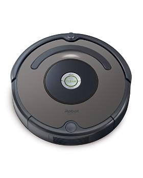 iRobot - Roomba 635