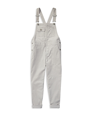 Polo Ralph Lauren Girls Corduroy Overalls  Big Kid